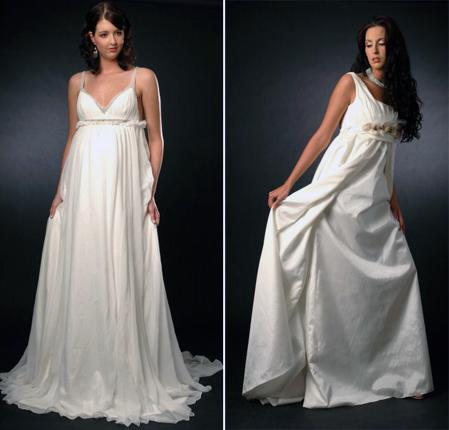 083109 sarahhouston1 Sarah Houston Wedding Gowns